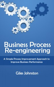 business process re-engineering guide