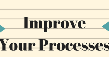 Improve your business processes