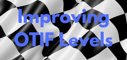 Improve your OTIF levels