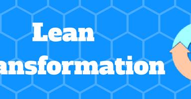 Lean Transformation services
