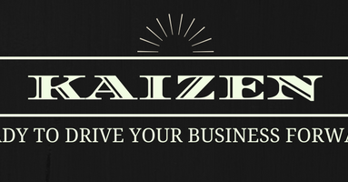 use kaizen to drive up business performance