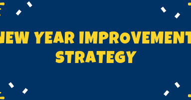 continuous improvement strategy