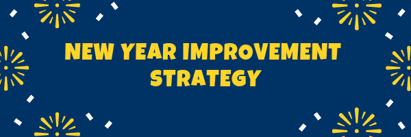 A brilliant continuous improvement strategy for 2019
