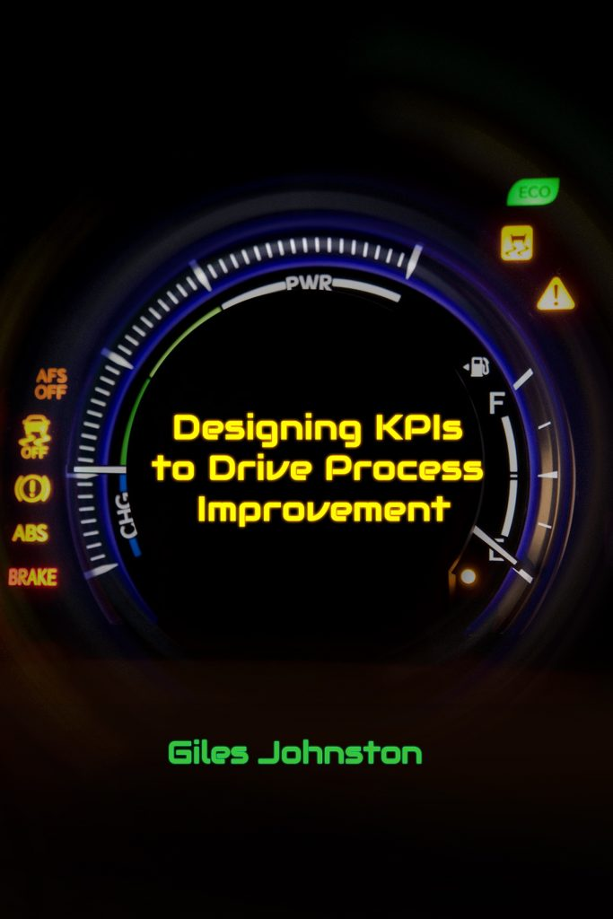 designing key performance indicators