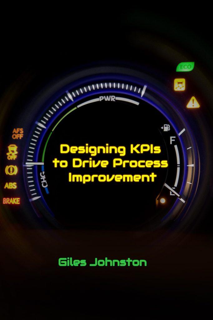designing key performance indicators