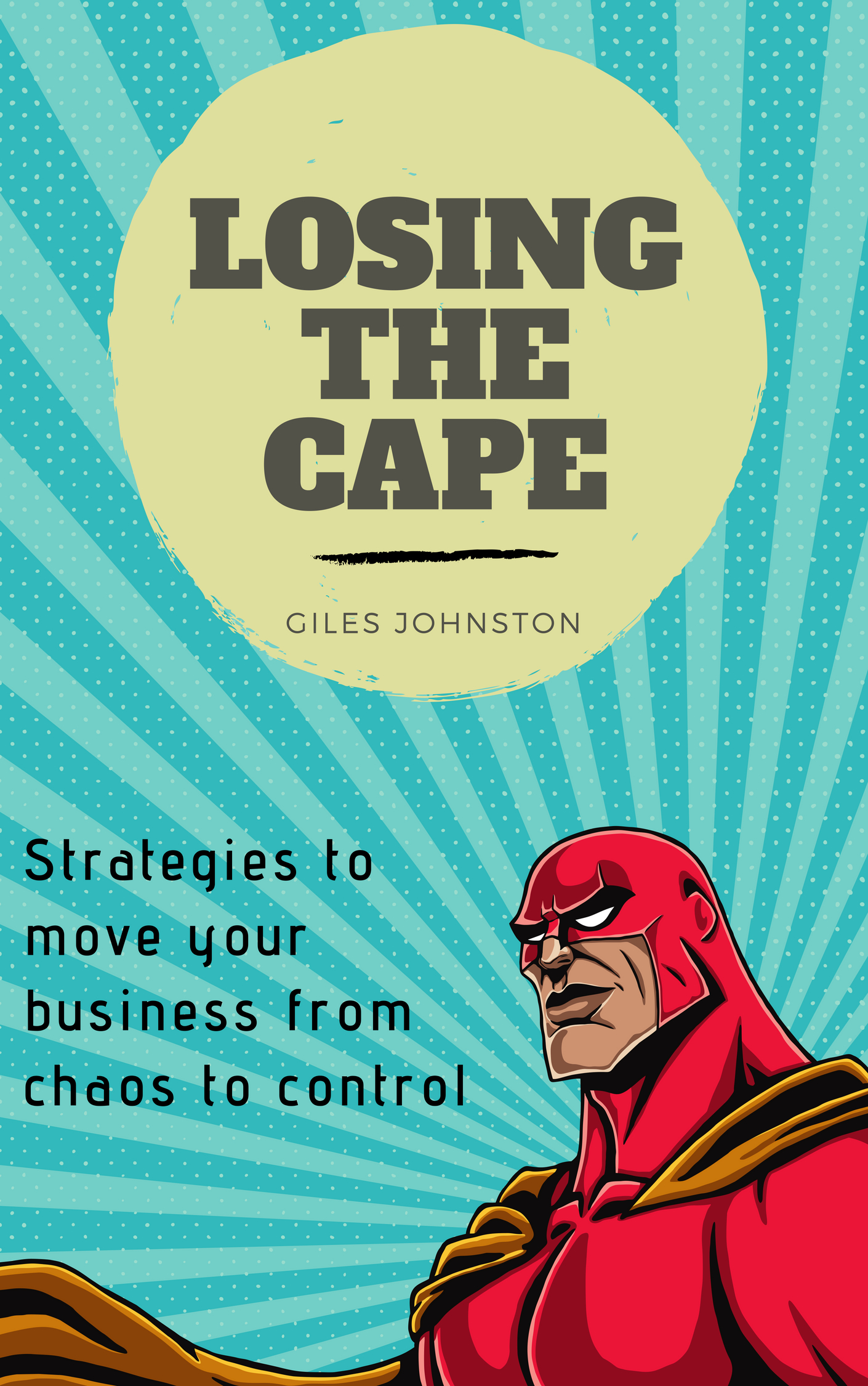 cause and effect thinking - losing the cape