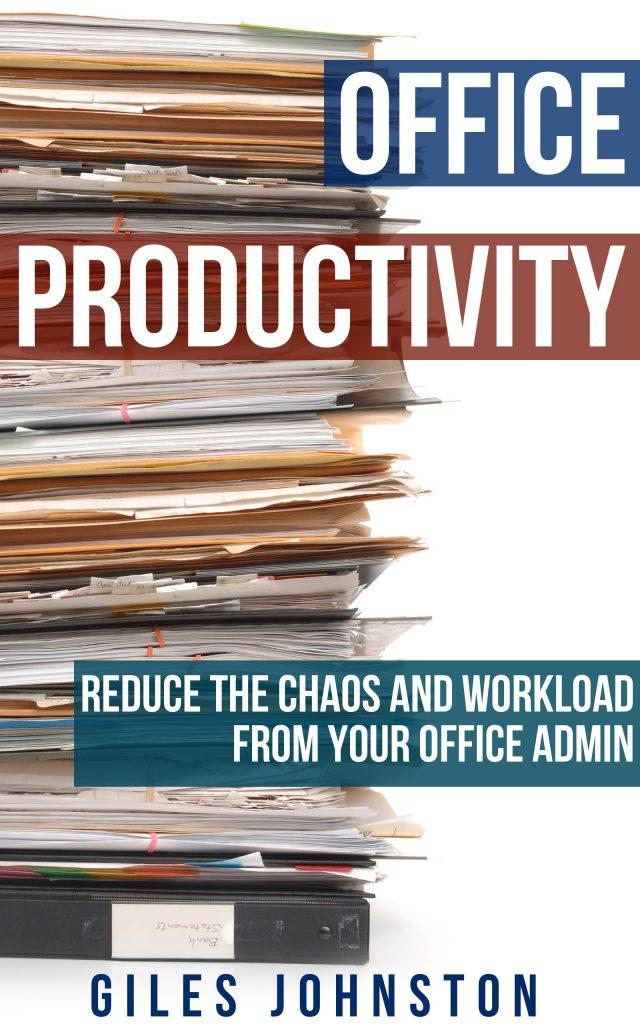 office productivity ideas