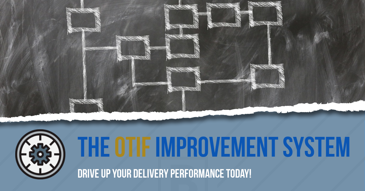 The OTIF Improvement System is here