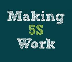 5S improvement method