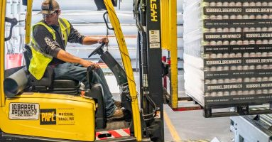 improve on time delivery through productivity