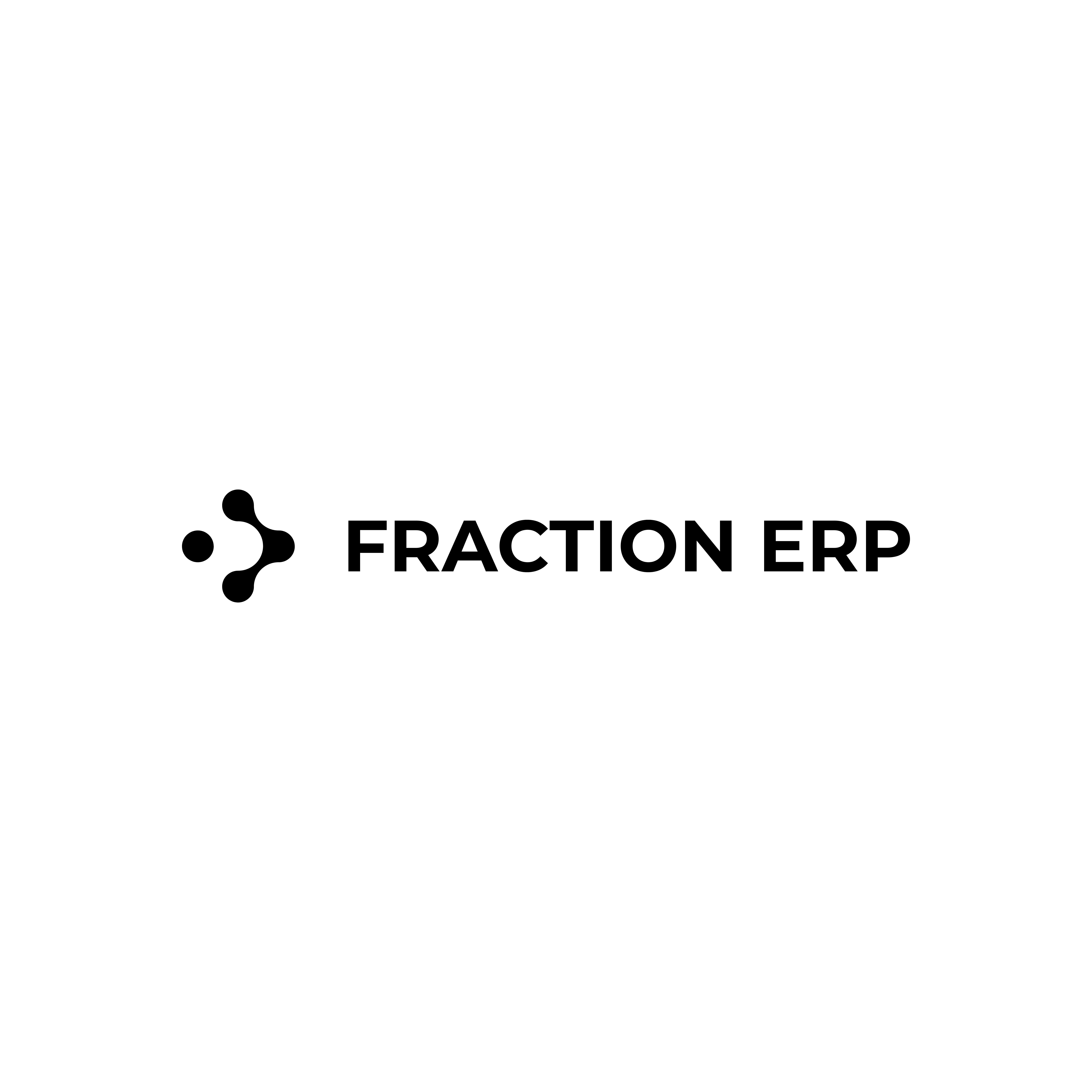 Fraction ERP System